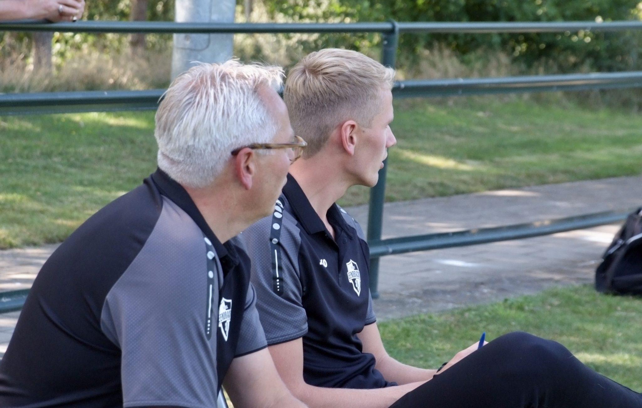Achttal trainers behaalt KNVB-diploma